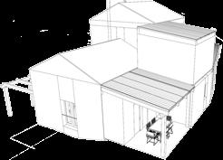 3dcase architectenburo schets