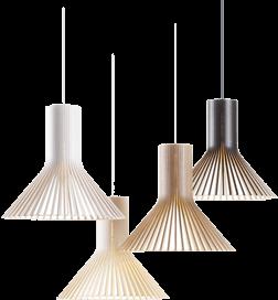 3dcase architectenburo vier lampen